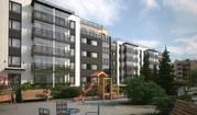 Продажа 3-комнатной квартиры в Колпинском районе, 67,62 м2 - Фото 1