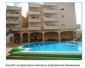 Апартаменты в Испании, 64 кв.м, Коста Бланка, Кабо Роинг - Фото 1