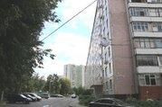 Продается трехкомнатная квартира г. Видное, ул. Заводская, д.24 - Фото 1