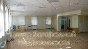 Аренда офиса в Москве, Полянка Добрынинская, 204 кв.м, класс B+. . - Фото 2