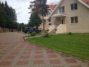 Загородная усадьба (2 дома, спа-комплекс, теннисный корт) - Фото 2