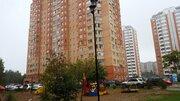Продаётся трёхкомнатная квартира в городе Железнодорожный. - Фото 1