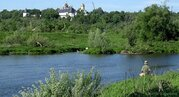 Продаем свой участок прямо на берегу Москвы-реки 20 соток напротив Сав - Фото 5