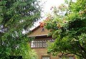 """2 дома в СНТ """"Дружба"""" в пос. Дорохово, 67 км. от МКАД - Фото 1"""