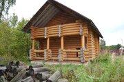 Великолепный участок в д. Бяконтово - Фото 1
