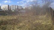 Д. Пуговичино, продается участок 1476 кв.м, 7 км от МКАД - Фото 1