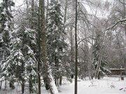 Хутор Рожновка дп «Здравница» лесной участок 20.75 соток - Фото 1