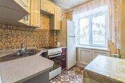 2-комнатная квартира в хорошем состоянии на Степана Разина, 58 - Фото 1