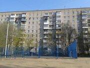 2-х комн. квартира пр. Патриотов д. 8, 46 кв. м, 6/9 эт. - Фото 1