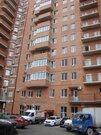 Квартира в центре Ростова с парковкой, хорошим видом из окна .Дом сдан.