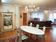 Четырехкомнатная квартира в г. Москва, Можайское шоссе, дом 2