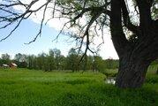 Эксклюзив! Продается участок 14 соток в деревне Покров на берегу ручья - Фото 3