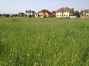 Участок в деревне Миронцево - Фото 4
