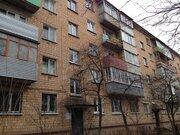 Ухоженная однокомнатная квартира - Фото 1