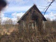 12 соток с дачным домиком в деревне Кожухово - Фото 4