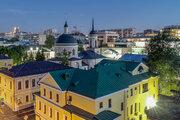 3-к.кв. 149 кв.м. на Малой Ордынке, ЦАО, Москва - Фото 4