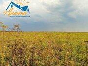 Участок у города Боровск деревне Красное Калужской области - Фото 4