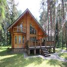 Дом в коттеджном поселке д.Плоски - Фото 2