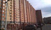 Квартира в новом доме в Воскресенске в Московской области.