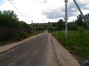 Участок 24 сотки в д. Шелково, ПМЖ - Фото 4