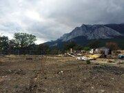 Продажа земельного участка в Гаспре 7.5 соток с видом на море и горы. - Фото 4