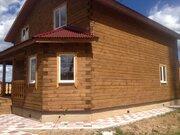 Григорово. Новый дом с хорошей планировкой и всеми коммуникациями. 81 - Фото 4