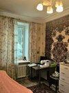 Дубна, Большая 3-х комнатная квартира в сталинском доме, Волга, лес. - Фото 1