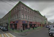 Продажа здания 1886м на ул.Сретенка - Фото 3