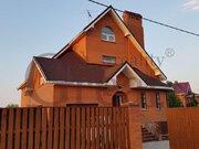 Продажа дома, Турово, Истринский район