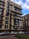 Продаётся 1-комнатная квартира 54 кв.м. в доме бизнес-класса Новогорск - Фото 4