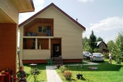 Дачный дом в поселке рядом с озером, Продажа домов и коттеджей Захарово, Киржачский район, ID объекта - 502932214 - Фото 21