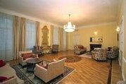 Аренда восьмикомнатной квартиры 380 м.кв, Москва, Арбатская м, .