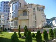 Частный гостевой дом 300м от моря на закр.территории - Фото 1