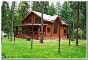 Продается дом 250 кв.м, участок 25 сот. , Ярославское ш, 45 км. от . - Фото 4