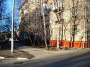 Двухкомнатная квартира, метро Волжская, 56,1 кв.м. - Фото 3