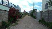 Продам участок рядом с морем Георгиевский монастырь - Фото 1