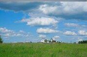 Участок у озера Плещеево, Переславль-Залесский, 18,3 сотки - Фото 1