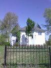 Егорьевское ш. 20 км от МКАД в коттеджном поселке дом 360 кв м - Фото 1