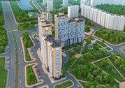 Продается 1ком.квартира в доме индивидуал планировки на Балаклавском - Фото 1