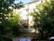 Двухкомнатная Волгорадская 31 комнаты раздельные