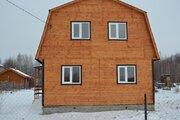 Продается дом 60 кв.м. на участке 8 соток в д.Натальино Раменский р-он - Фото 2