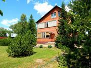Просторный дом на большом участке в д. Рыбушкино - Фото 4