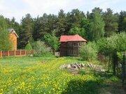 Участок на 1-ой линии Пестовского водохранилища в Подольнихе - Фото 2