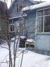 Продается доля дома в Пушкинском р-не п. Ашукино, все коммуникации - Фото 2