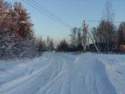 Продажа участка, Прудки, Чеховский район - Фото 4