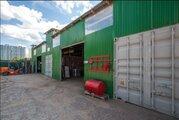 Сдам Склад+контейнеры+площадка и хороший офис. - Фото 3