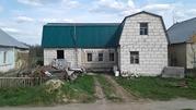 Продается кирпичный дом с мансардой 186 кв. м. в с. Богородицкое. Торг - Фото 1