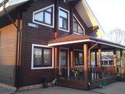 Продаю дом в Солнечногорске - Фото 1