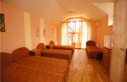 Комплекс гостиниц 1100 м2 40 соток Тенгинка Черное море - Фото 4