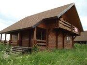 Дом 180 кв.м. в д.Новгородово - Фото 1